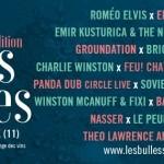 <b>Concours : Gagnez vos places pour les Bulles Sonores 2018 à Limoux !</b>