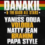 <b>Concours : Gagnez vos places pour Danakil & The Baco All Stars au Bikini !</b>