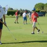 <b>Pour la Toussaint, découvrez l'esprit golf !</b>