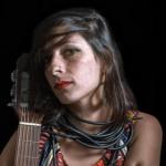 <b>Irina Gonzalez en concert au Metronum ce samedi soir !</b>