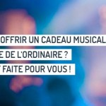 <b>Livraison de chansons à Toulouse : la Song Box</b>