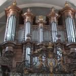 <b>Toulouse les orgues en octobre</b>