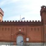 <b>Castelet de l'ex prison Saint-Michel : La Mairie dépose le permis de construire pour sa restauration</b>