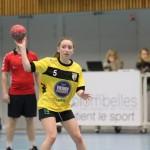 <b>Handball - Pré-nationale féminine. La colère froide de Faouzzi Hattab …</b>