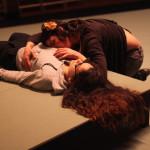 <b>Scènes de violences conjugales • Gérard Watkins / Perdita Ensemble</b>