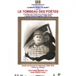 <b>Tombeau des Poètes (De la Grande Guerre)</b>