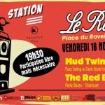 <b>Rock Station</b>