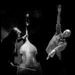 <b>Carte blanche #9 / Joelle Leandre et Emmanuel Grivet</b>