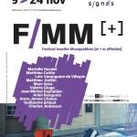 <b>Festival Insolite MusiqueMots [et + si affinités]</b>