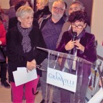 <b>Granville : Une écoute pour les victimes de violences</b>