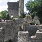 <b>Justice. 3000 € avec sursis pour des fouilles archéologiques illégales à Domfront-en-Poiraie, dans l...</b>