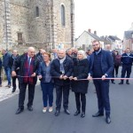 <b>Saint-Rémy-de-Sillé. Aménagement : la commune a entièrement repensé les déplacements de ses habitant...</b>