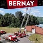 <b>Bernay : les pompiers ont démarré leur vente de calendrier</b>
