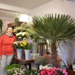 <b>La Fleuriste et le Jardinier : ouverture d'un magasin de fleurs à Chandai</b>