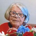 <b>Société de l&#039;histoire d&#039;Elbeuf : Denise Chauvel n&#039;est plus</b>