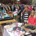 <b>Val-d&#039;Oise. Brocante de jouets des enfants à Pontoise</b>