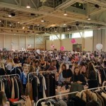 <b>Girly fashion day : le vide-dressing taille XXL débarque à Toulouse</b>