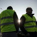 <b>Une femme tuée et plusieurs blessés dans les manifestations des gilets jaunes</b>