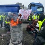 <b>Gilets jaunes en Lorraine : blocages, manifestants et policiers blessés... ce qu'il faut retenir du ...</b>