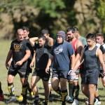<b>Rugby : Daglan dénonce une agression après la triple fracture de la mâchoire d&#039;un joueur, Dur...</b>
