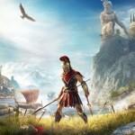 <b>Test jeu vidéo. Le prof Ubisoft vous emmène découvrir la Grèce antique avec Assassin's Creed ...</b>
