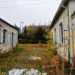 <b>Seine-et-Marne. Chataux sera la première caserne réhabilitée à Fontainebleau</b>