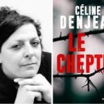 <b>Céline Denjean reçoit le « Prix de l'Embouchure » pour son son roman Le Cheptel</b>