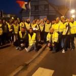 <b>Gilets jaunes : des barrages doivent reconduits ce dimanche à Pont-Audemer, Bourg-Achard et Beuzevil...</b>