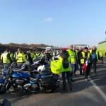 <b>Seine-et-Marne : plusieurs mouvements des gilets jaunes rassemblés à Pontault-Combault</b>
