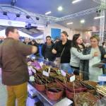 <b>Marmande : la Salon du chocolat malgré la tourmente des Gilets Jaunes</b>