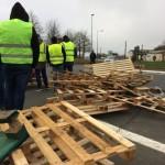 <b>CARTE. Gilets jaunes : les lieux où la mobilisation continue en Sarthe ce lundi 19 novembre</b>