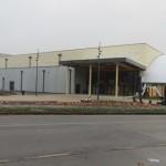 <b>Le Salon Habitat ouvrira le bal du nouveau Juraparc à Lons-le-Saunier</b>
