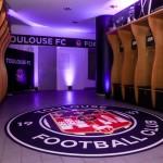 <b>Toulouse. Une nouvelle visite vous permet de découvrir les entrailles du Stadium</b>