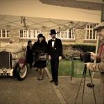 <b>Yvelines. Centenaire du 11novembre 1918 à Vernouillet : les habitants en tenues d'époque</b>