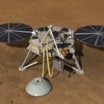 <b>La sonde InSight est arrivée sans encombre sur Mars</b>