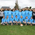 <b>Football. Deux joueuses de l'AG Caen pré-sélectionnées en équipe de France U17</b>