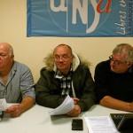 <b>Communauté d'agglomération du Cotentin : des agents appellent à la grève</b>