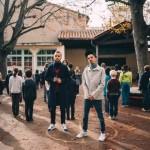 <b>VIDÉO. Découvrez le nouveau clip de Bigflo et Oli, tourné dans les rues de Toulouse</b>