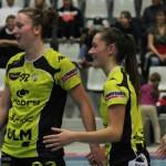 <b>Handball - Nationale 1 féminine. Colombelles-Troarn s'offre le derby normand</b>
