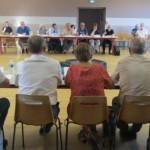 <b>Abonnement TER/TALLIS, pistes cyclables et résidence jeune, le Conseil communautaire d'ECLA en ...</b>
