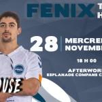 <b>Lidl Starligue: FENIX Toulouse – Ivry, match de tous les dangers !</b>