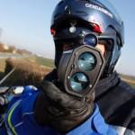 <b>Faits divers. Il roule à 151 km/h sur une route très accidentogène à La Bazouge-des-Alleux</b>