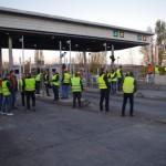 <b>Gilets jaunes : une troisième journée de mobilisation lundi 19 novembre dans le Lauragais</b>