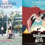 <b>Rétrospective Mamoru Hosoda en décembre au Cinéma ABC</b>