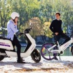 <b>INDIGO weel lance ses premiers e-scooters  en libre-service à Toulouse</b>