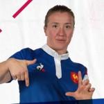<b>Rugby - Julie Duval et les Bleues font tomber les championnes du monde</b>