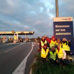 <b>Les gilets jaunes vont poursuivre leurs actions dans le Lauragais mardi 20 novembre</b>