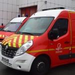 <b>Cambrai. Agressés en pleine intervention, des pompiers se cachent dans le véhicule de secours avec l...</b>