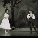 <b>Le Ballet du Bolchoi présente La Sylphide dans les Gaumont Toulouse</b>