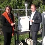<b>L'Atmo Occitanie dévoile les premières données sur la présence de phytosanitaires dans l'air</b>